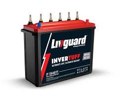 livguard batteries 1545