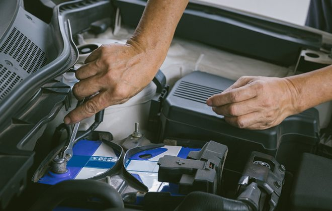 5 Reasons to Choose Livguard Batteries For Your Vehicle
