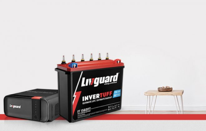 Double Battery Inverter For Your Home