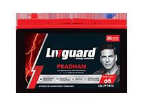 Pradhan LGL FF TR75 R