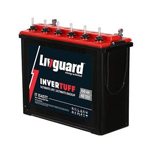 Livguard Inverter Batteries - Features, Warranty, Specifications, Dealer