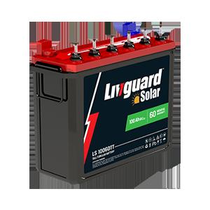 Solar Battery LS 10060TT