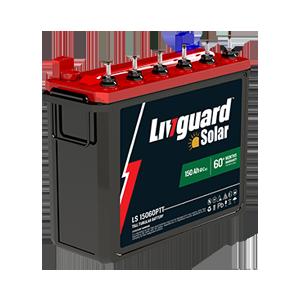 Solar Battery LS 15060PTT