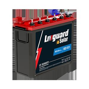 Solar Battery LS 16560TT