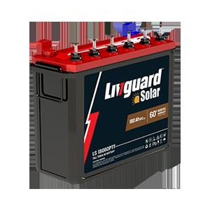 Solar Battery LS 18060PTT