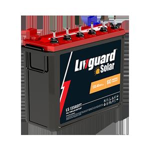 Solar battery LS 13560TT